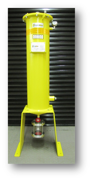 3A iAquaMax™ Water Separation Coalescer Unit