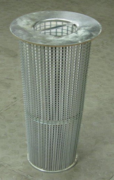 iSo-SpecSure™ Bag Filter Cartridge